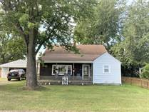 Homes for Sale in Washington Court House, Ohio $139,900