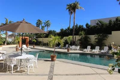 Aloha Condominium, Suite B102, San Jose del Cabo, Baja California Sur