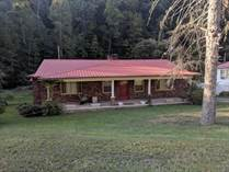 Homes for Sale in Red Jacket, West Virginia $115,000
