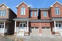 Homes for Sale in Cedarwood, Markham, Ontario $889,000