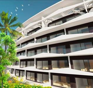 Punta Cana Condo For Sale   Cana Rock Universe @ Hard Rock  Punta Cana, Dominican Republic
