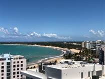 Condos for Sale in Ave. Isla Verde, Carolina, Puerto Rico $425,000