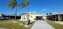 Homes for Sale in Chulavista Landings, Ruskin, Florida $29,900