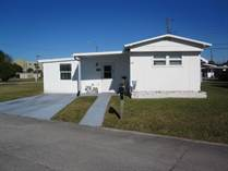 Homes for Sale in Twin Palms Mobile Home Park, Lakeland, Florida $24,700