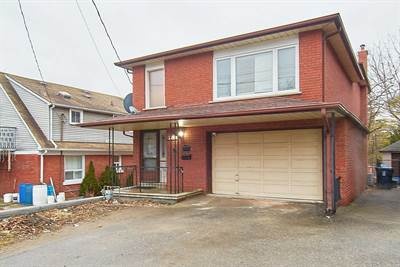 214 Park Lawn Rd W, Suite Upper, Toronto, Ontario