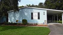 Homes for Sale in Grand Valley, New Port Richey, Florida $69,900