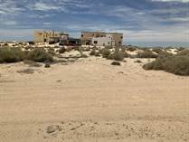 Lots and Land for Sale in Playa Encanto, Puerto Penasco/Rocky Point, Sonora $65,000