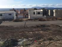 Lots and Land for Sale in SAN MARINO, Tijuana, Baja California $52,000
