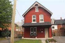Homes for Rent/Lease in Centre Town, Ottawa, Ontario $2,000 monthly