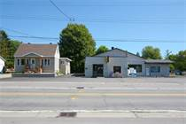 Commercial Real Estate for Sale in Vernon, Ottawa, Ontario $749,000