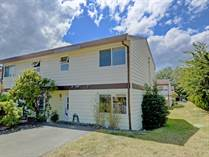 Homes Sold in Sidney, British Columbia $419,900