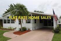 Homes for Sale in Heron Cay, Vero Beach, Florida $39,995