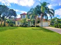 Homes for Sale in Florida, St Augustine, Florida $489,900