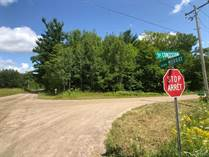 Lots and Land for Sale in Onslow Corners, Pontiac, Quebec $159,900