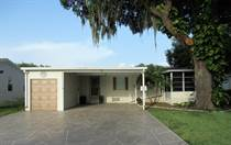 Homes for Sale in Southport Springs, Zephyrhills, Florida $56,900