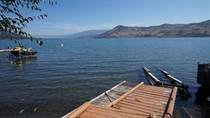 Recreational Land for Sale in Head of the Lake , Vernon, British Columbia $159,900