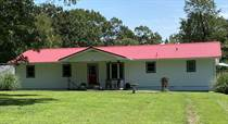 Homes for Sale in Mount Ida, Arkansas $220,000