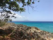 Lots and Land for Sale in Sosua Oceanfront, Sosua, Puerto Plata $1,875,000