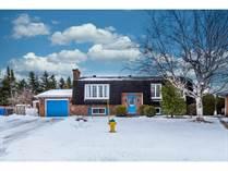 Homes for Sale in Munster, Ottawa, Ontario $419,900