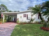 Homes for Sale in Island Lakes, Merritt Island, Florida $94,900