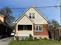 Homes for Rent/Lease in Stanley Avenue, Niagara Falls, Ontario $1,900 monthly