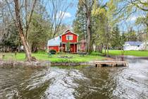 Homes Sold in Sturgeon River, Tay, Ontario $499,900