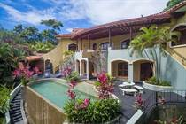 Homes for Sale in Manuel Antonio, Puntarenas $629,000