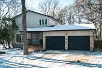 Homes Sold in Charleswood, Winnipeg, Manitoba $599,900
