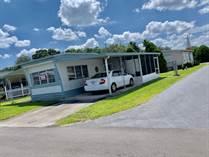 Homes for Sale in Zephyrhills, Florida $10,900