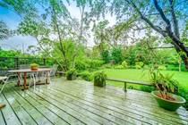 Homes for Sale in West Oakville, Oakville, Ontario $899,000