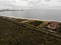 Lots and Land for Sale in Playa La Escopama, Mazatlan, Sinaloa $2,919,855