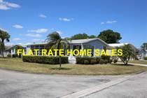 Homes for Sale in Heron Cay, Vero Beach, Florida $23,950
