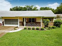 Homes Sold in On Top of the World, Ocala, Florida $119,900