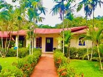 Homes for Sale in Savegre , Quepos, Puntarenas $165,000