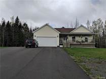 Homes for Sale in Noonan, Fredericton, New Brunswick $289,900
