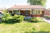 Homes Sold in Lascala/Falls View, Niagara Falls, Ontario $349,900