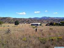Lots and Land for Sale in New Mexico, Mimbres, New Mexico $22,000