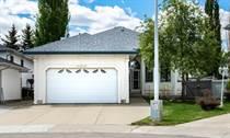 Homes Sold in Canossa, Edmonton, Alberta $489,900