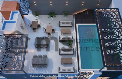 FUNDADORES, TIJUANA, Suite AZUR L7, Tijuana, Baja California