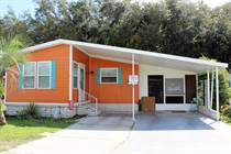 Homes Sold in Tropical Acres Estates, Zephyrhills, Florida $37,500