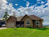 Homes Sold in Grove Hamlet, Moncton, New Brunswick $334,900
