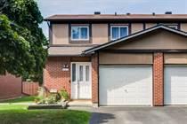 Condos Sold in Blossom Park, Ottawa, Ontario $389,900