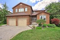 Homes for Sale in Glenway, Newmarket, Ontario $1,149,000