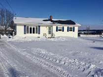 Homes for Sale in Charlottetown, Prince Edward Island $284,500