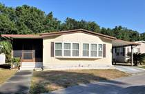 Homes Sold in The Reserve at Homosassa Springs, Homosassa Springs, Florida $41,000