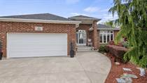 Homes Sold in Amherstburg, Ontario $449,900