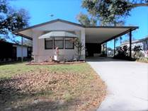 Homes for Sale in Fish Haven Lodge, Auburndale, Florida $14,000