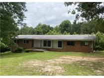 Homes for Sale in Rural, Palmetto, Georgia $85,000