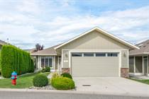Homes Sold in West Kelowna, British Columbia $524,900