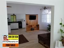Homes for Sale in La Mulata, Sosua, Puerto Plata $125,000